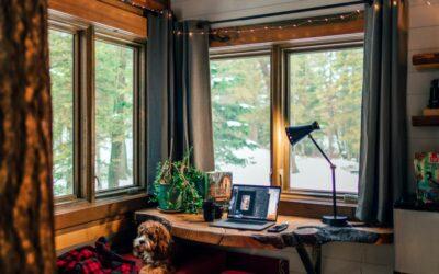 Home Office és a hatékonyság? Három sztori.