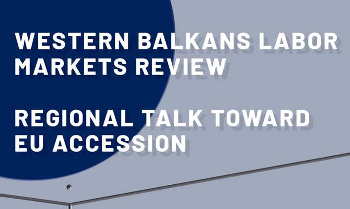 Western Balkans regional Talk